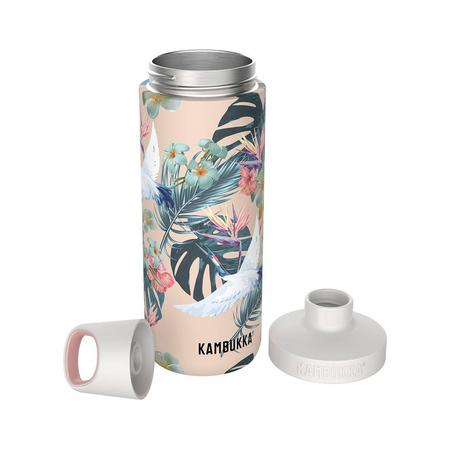 Kambukka - Butelka termiczna Reno Insulated - Paradise Flower 500 ml