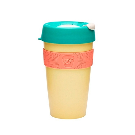 KeepCup Original Custard Apple 454ml