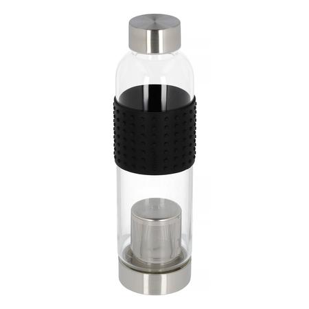 Asobu - Ice-T 2 Go Czarny - Butelka 420 ml