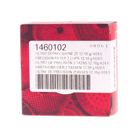 IMS Filtr grupy kalibrowany B70 2TH 12/18gr H24,5M R (outlet)