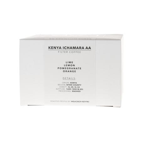 Coffeelab - Kenia Ichamara AA