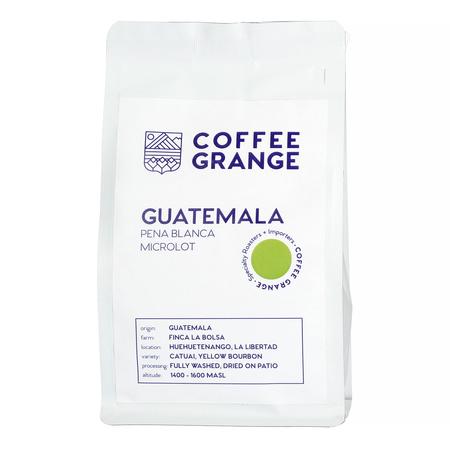 Coffee Grange - Guatemala Pena Blanca Microlot