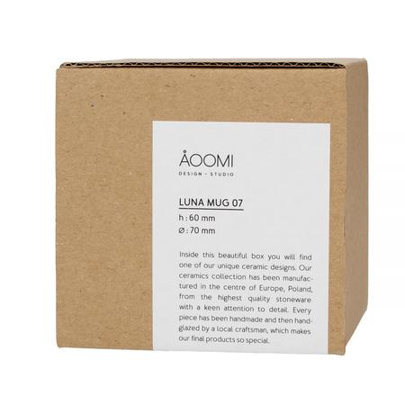 Aoomi - Luna Mug 07 - Kubek 125ml