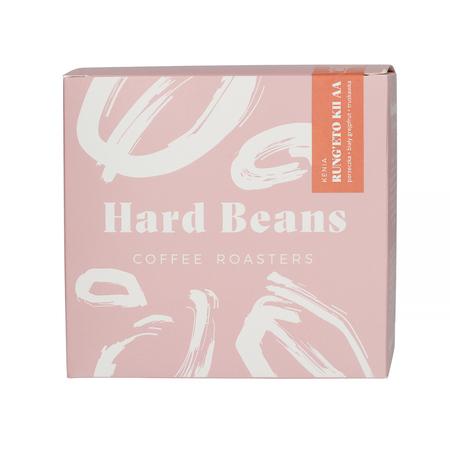 Hard Beans - Kenia Rung'eto Kii AA Filter