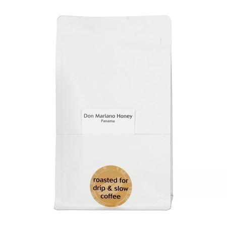 Dutch Barista - Panama Don Mariano Honey Filter