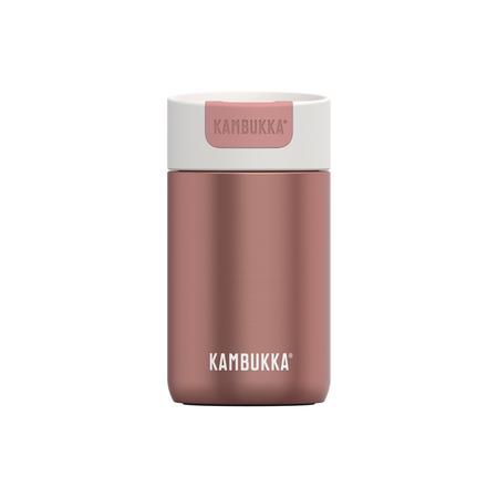 Kambukka - Kubek termiczny Olympus - Misty Rose 300 ml
