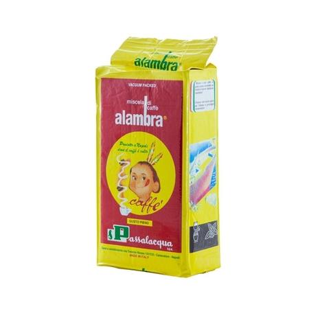 Passalacqua Alambra