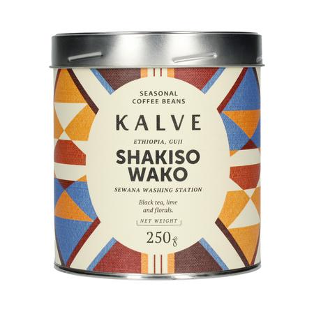 Kalve - Ethiopia Shakiso Wako
