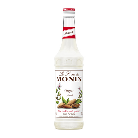 Monin Almond - Syrop Migdałowy 0,7L