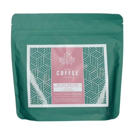 Autumn Coffee - Etiopia Elias Shiifa