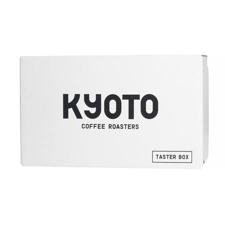 KYOTO - Taster Box - 4x100g