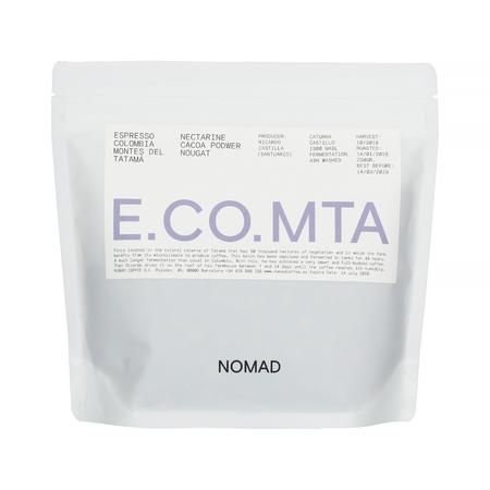 Nomad Coffee - Colombia Montes Del Tatama Espresso