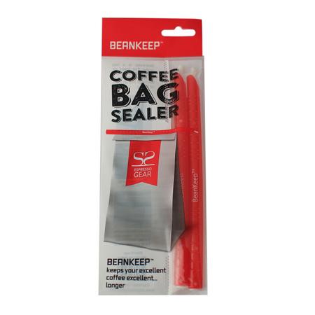 Espresso Gear - BeanKeep - Klips do opakowania - 2 sztuki