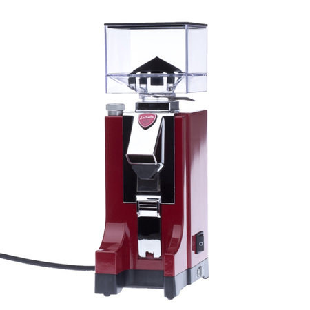 Eureka Mignon - Młynek automatyczny - Amarant