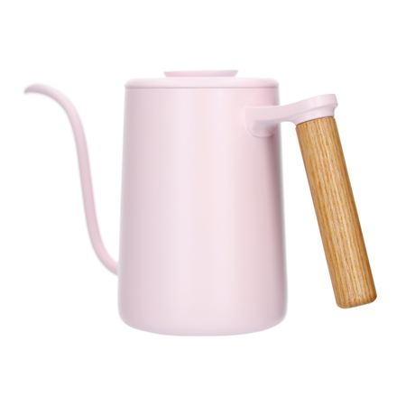 Timemore - Youth Kettle Pink - Czajnik 0,6L