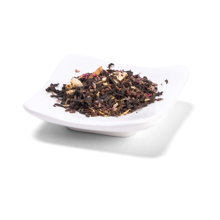 Paper & Tea - Les Metrofolies - Herbata sypana - Puszka 100g