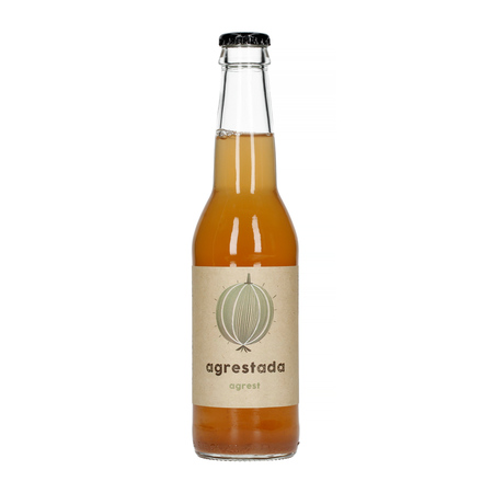 Agrestada Agrest - Napój 330 ml