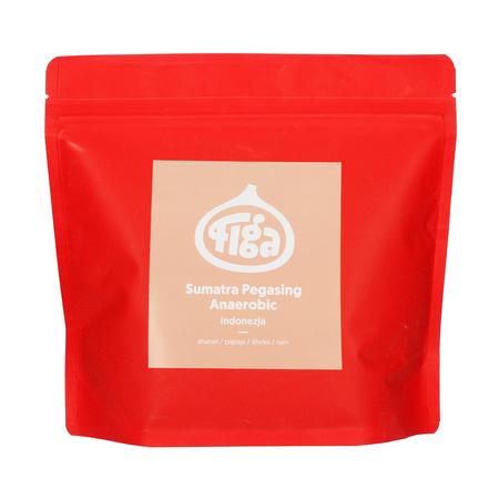 Figa Coffee - Indonezja Sumatra Pegasing Anaerobic