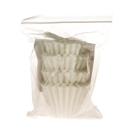 Brewista Essentials Basket Filters - Filtry papierowe 100 sztuk