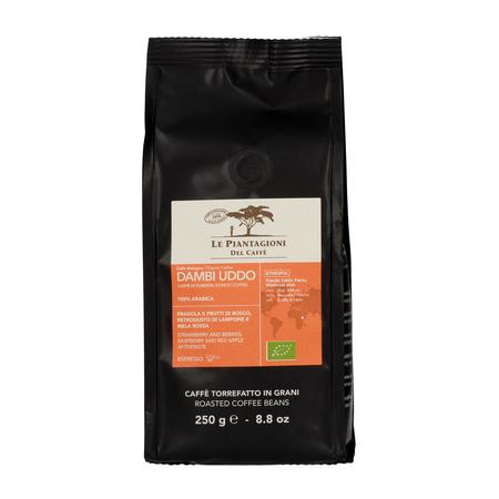 Le Piantagioni del Caffe - Ethiopia Dambi Uddo Organic 250g