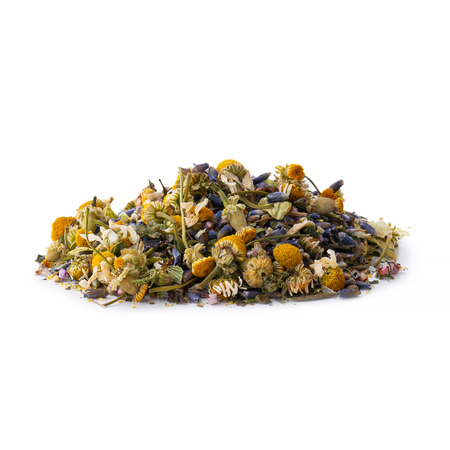 Dworzysk - Śpij Dobrze - Herbata sypana 30g