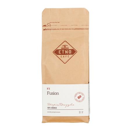 Etno Cafe Fusion 250g (outlet)