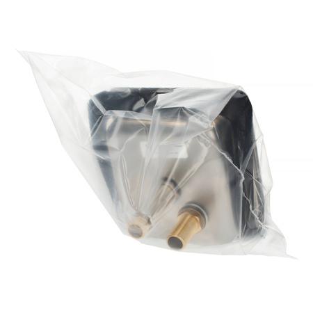 The Rinser Flush Device Pitcher Rinser myjka barowa srebrna (outlet)