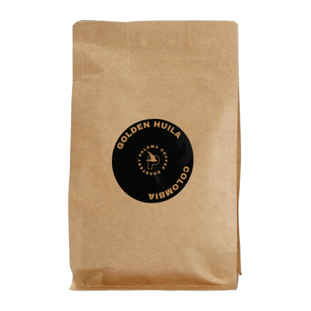 Paloma - Kolumbia Golden Huila Espresso