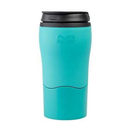 Mighty Mug SOLO Turkusowy - Kubek 325 ml