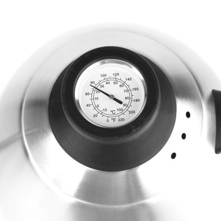 Brewista Smart Pour Switch Kettle 1,2 L - Czajnik elektryczny