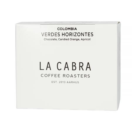 La Cabra - Colombia Verdes Horizontes
