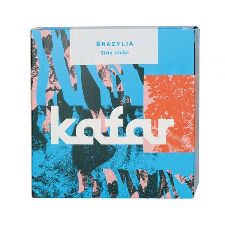 Kafar - Brazylia Sitio Uniao Filter