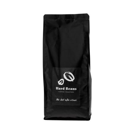 Hard Beans - Alpaca Blend Espresso 1kg