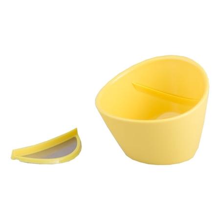 Magisso TeaCup - Żółty