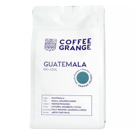 Coffee Grange - Guatemala Rio Azul