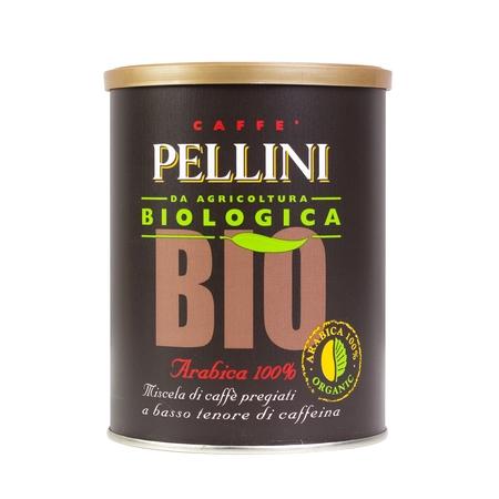 Pellini Biologica 100% Arabica
