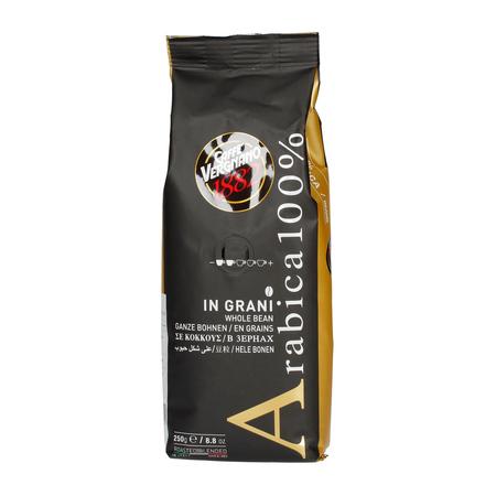 Caffe Vergnano - 100% Arabica - Kawa ziarnista 250g
