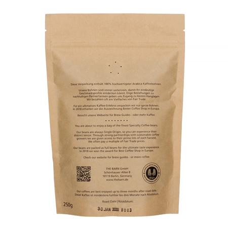 The Barn - Ethiopia Halo Espresso