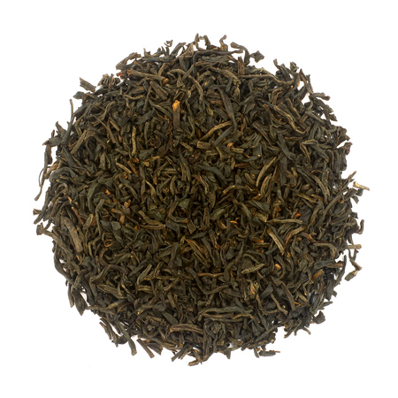 Or Tea? Herbata sypana w puszce Towering Kung Fu 100g (outlet)