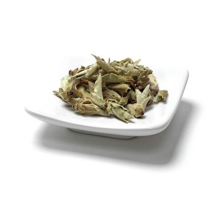 Paper & Tea - Pu Er Bai Ya - Herbata sypana - Puszka 40g