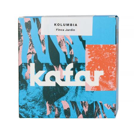 Kafar - Kolumbia El Jardin Filter