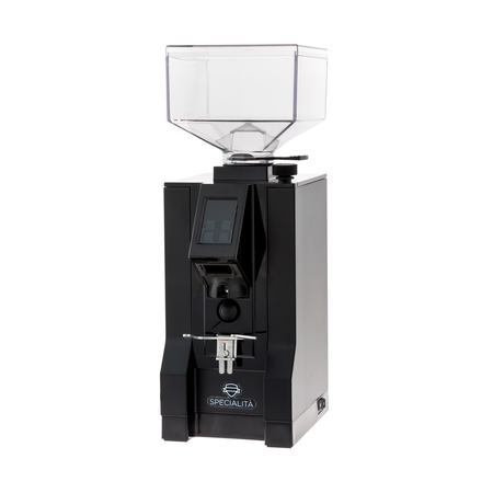 Eureka Mignon Specialita Black - Młynek automatyczny - Czarny