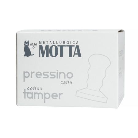 Tamper Motta Czarno-biały - 58 mm