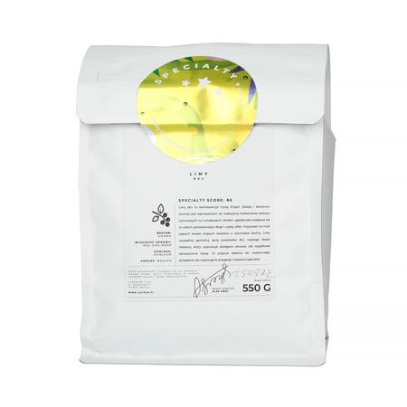 LaCava - Limy BRU Etiopia Filter 550g