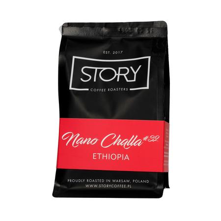 Story Coffee Roasters - Ethiopia Nano Challa Filter