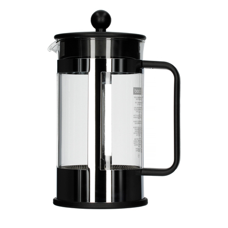 Bodum Kenya French Press 8 cup - 1l Czarny