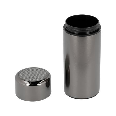 Barista & Co - Cocoa Shaker- Black - Dekorator