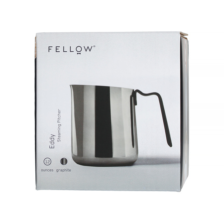 Fellow Eddy Pitcher - Dzbanek do mleka grafitowy 350 ml