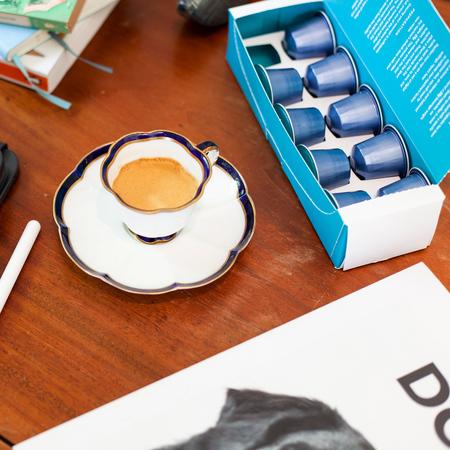Colonna Coffee - Rare Short - 10 Kapsułek