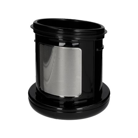 Barista & Co - OneBrew Black - Zaparzacz do kawy i herbaty